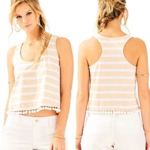 Lilly Pulitzer   Shelley Tank